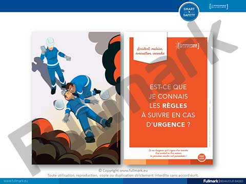 CAMPAGNE DE COMMUNICATION VISUELLE