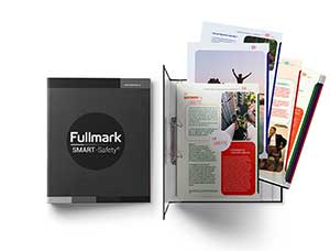 Safety Roadbook sécurité Fullmark